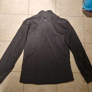 Lululemon Windproof Pullover 1/4 zip